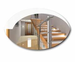 flurspiegel garderobenspiegel almond ein spiegel fuer den. Black Bedroom Furniture Sets. Home Design Ideas