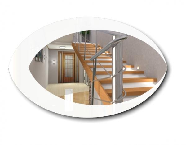 flurspiegel garderobenspiegel almond 3 spiegel fuer den flur. Black Bedroom Furniture Sets. Home Design Ideas