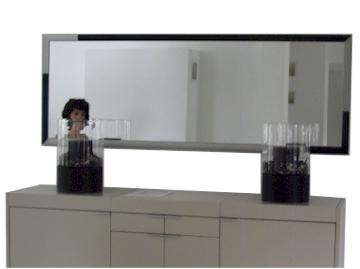 moderna spiegel moderne spiegel wandspiegel. Black Bedroom Furniture Sets. Home Design Ideas